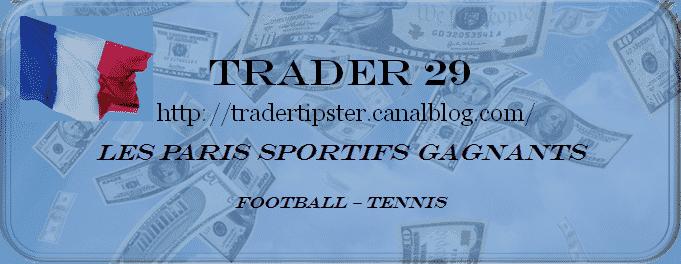 Trader tipster