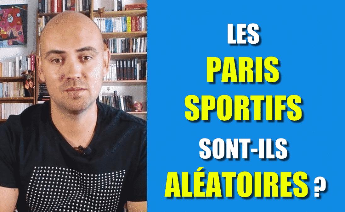 PARIS SPORTIFS ALEATOIRES