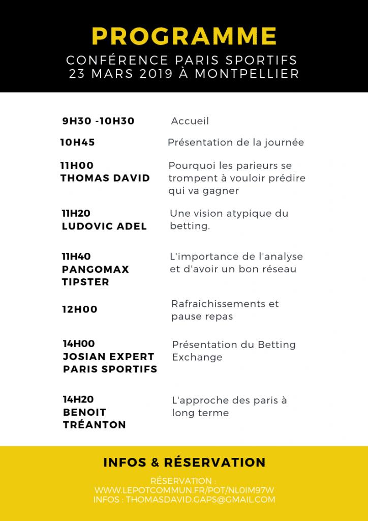 conference paris sportifs 1