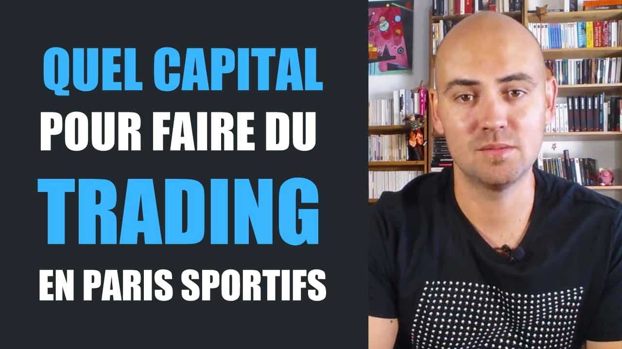 capital trading Betting Exchange