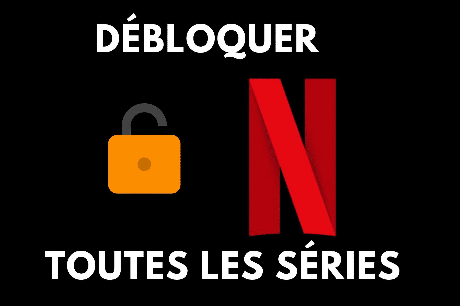 Netflix series cachees