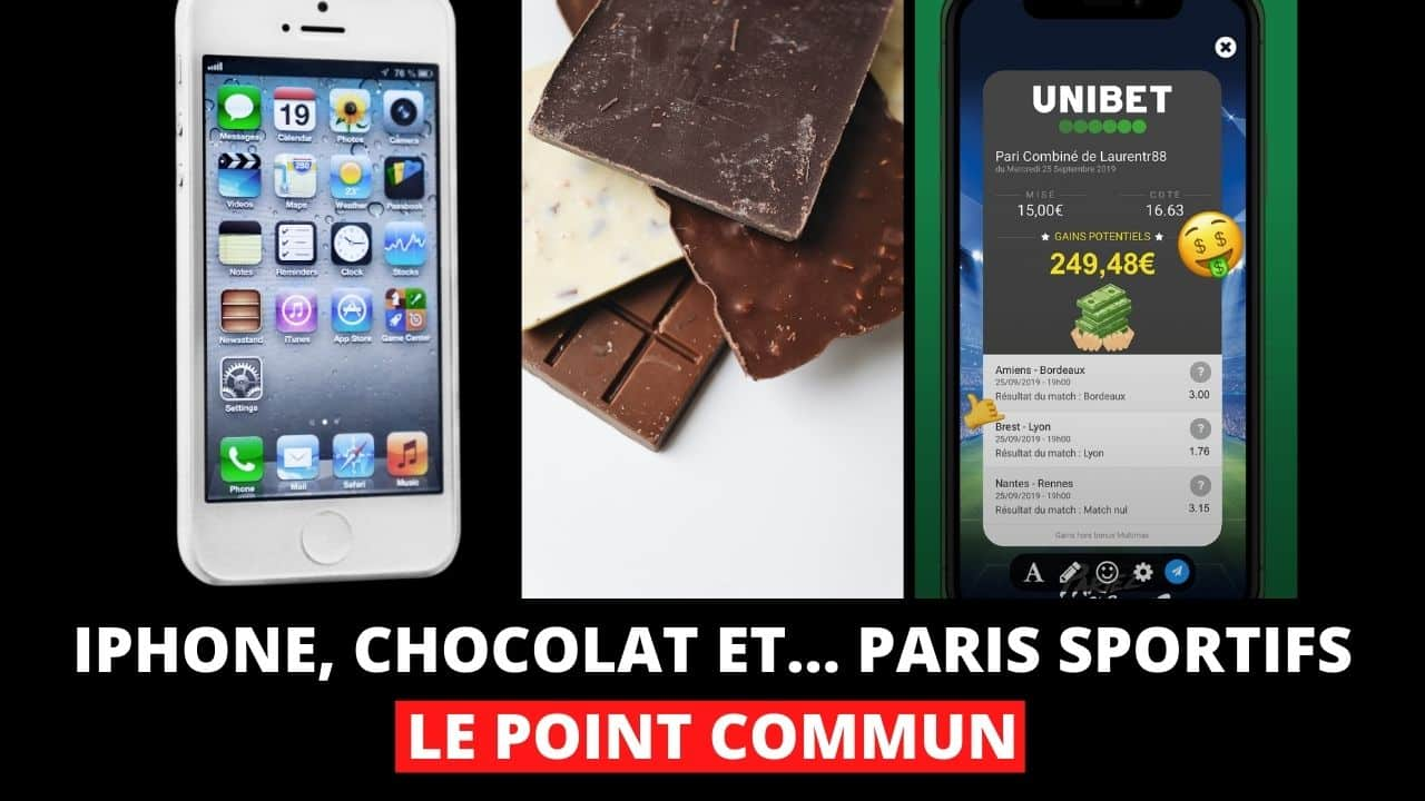 PT COMMUN IPHONE PARIS SPORTIFS