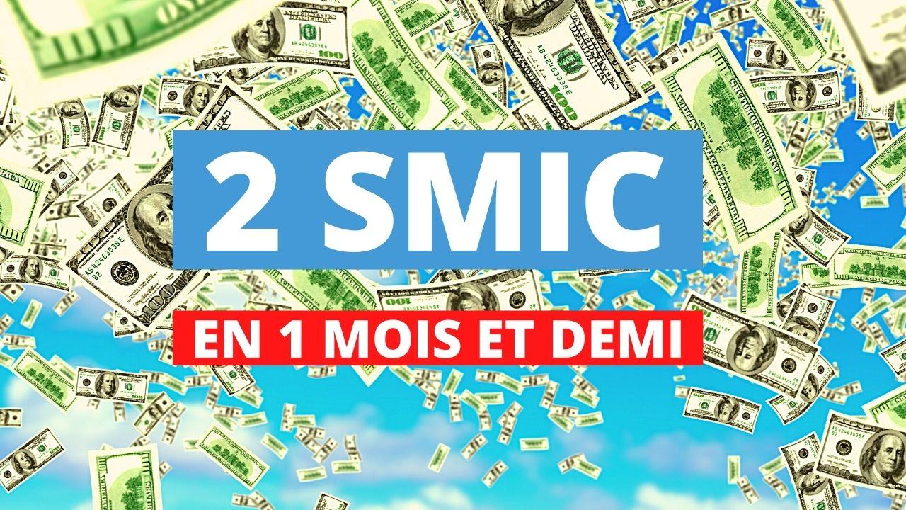 2 SMIC